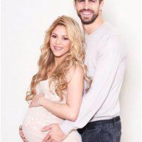 Shakira y Gerard Piqué Foto:vía instagram.com/shakira