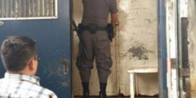 Trasladan a reos de cárcel en Puerto Barrios