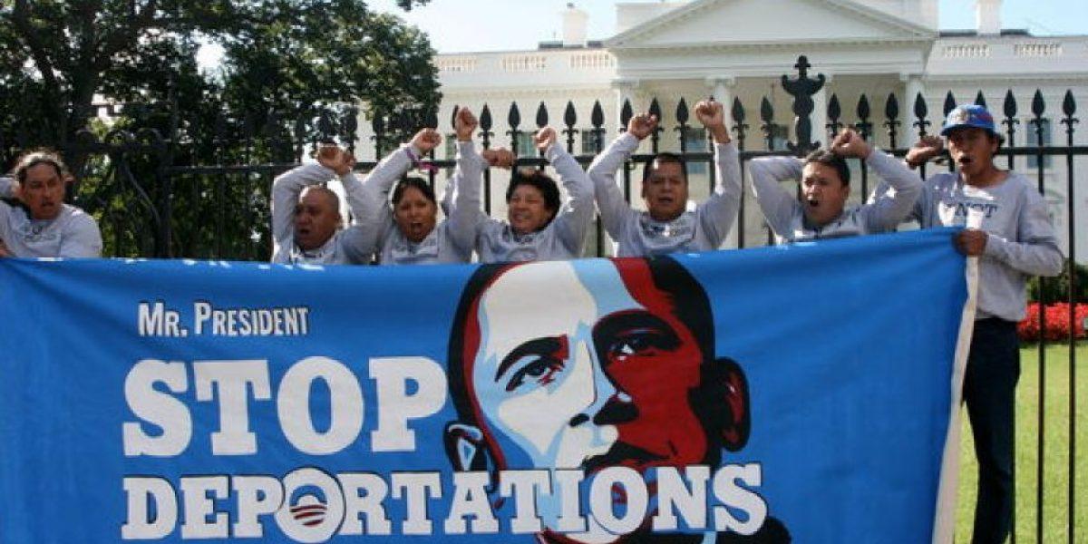 Estas son las recomendaciones de Cancillería tras deportaciones en EE.UU