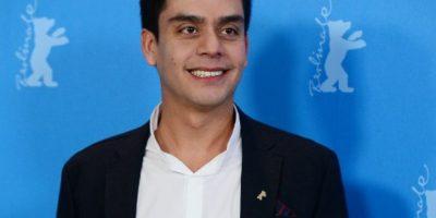 FOTO. Jayro Bustamante comparte con personalidades de Hollywood en estreno de Ixcanul