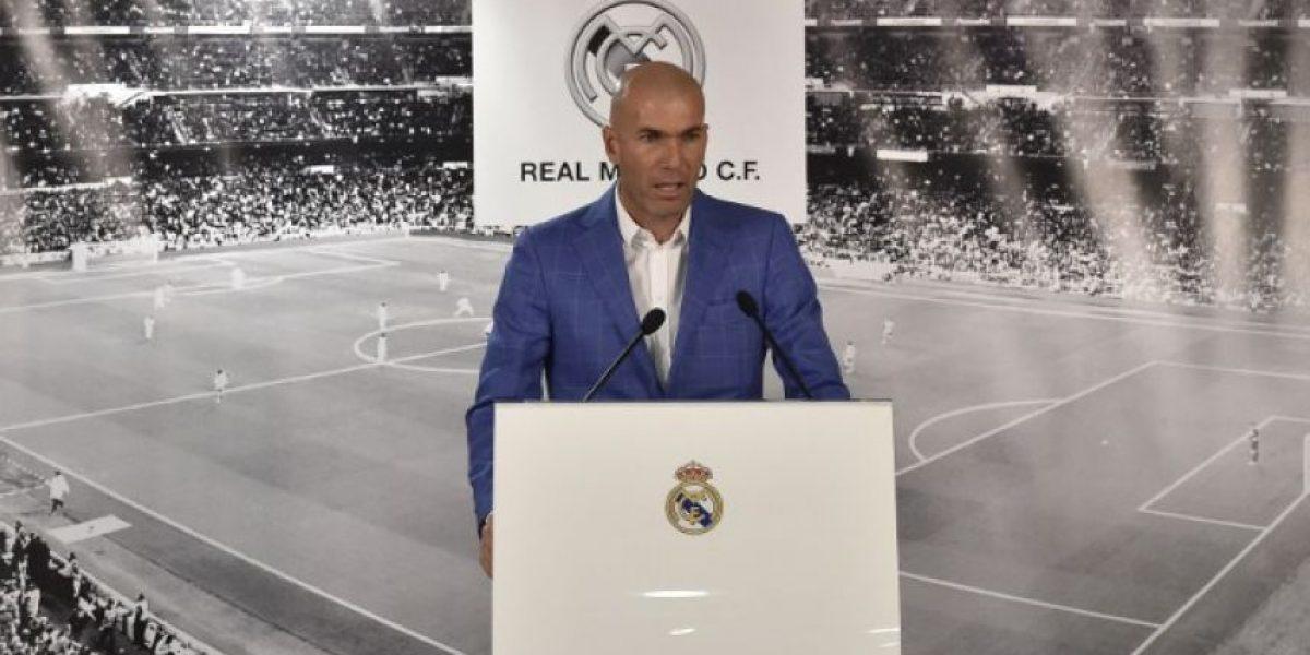 Los once técnicos en 12 años de Florentino Pérez como presidente del Madrid