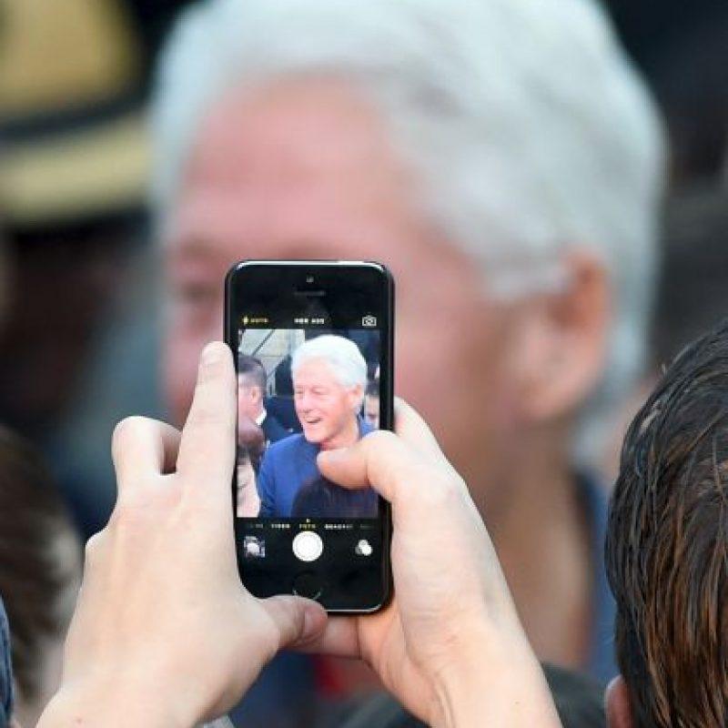 """Políticos que posiblemente creen en """"vida extraterrestre"""" Foto:Getty Images"""