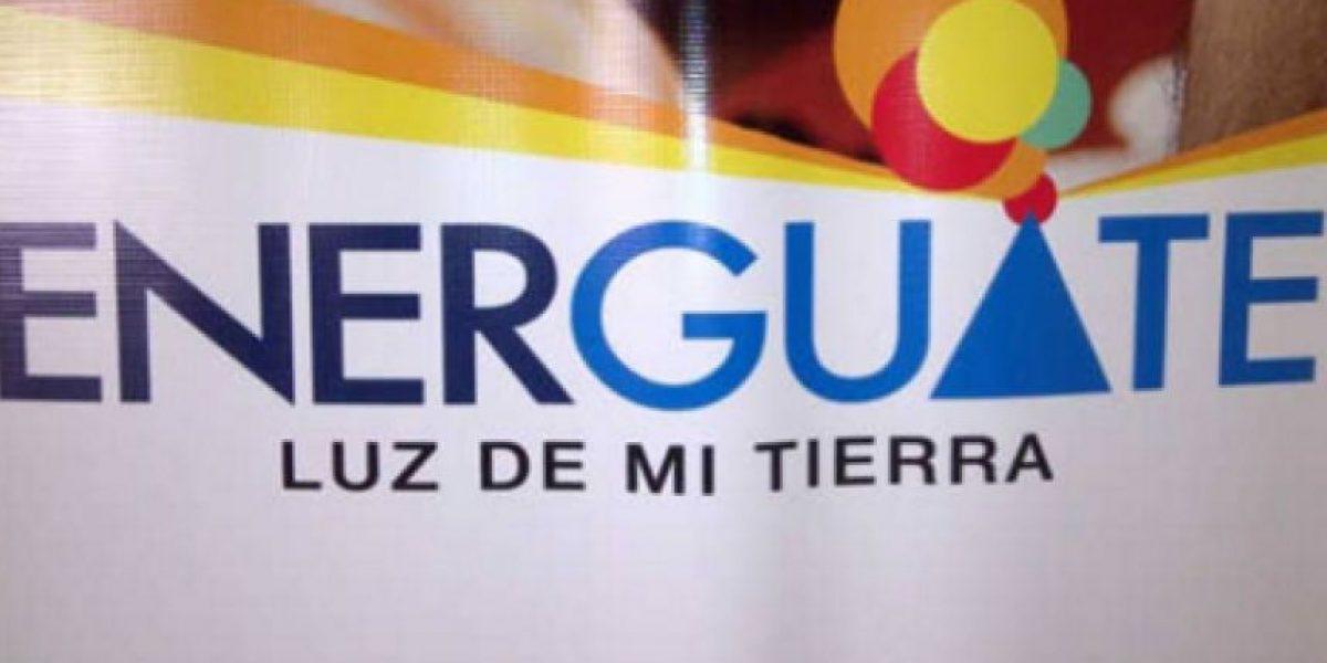 Confirman venta de Energuate