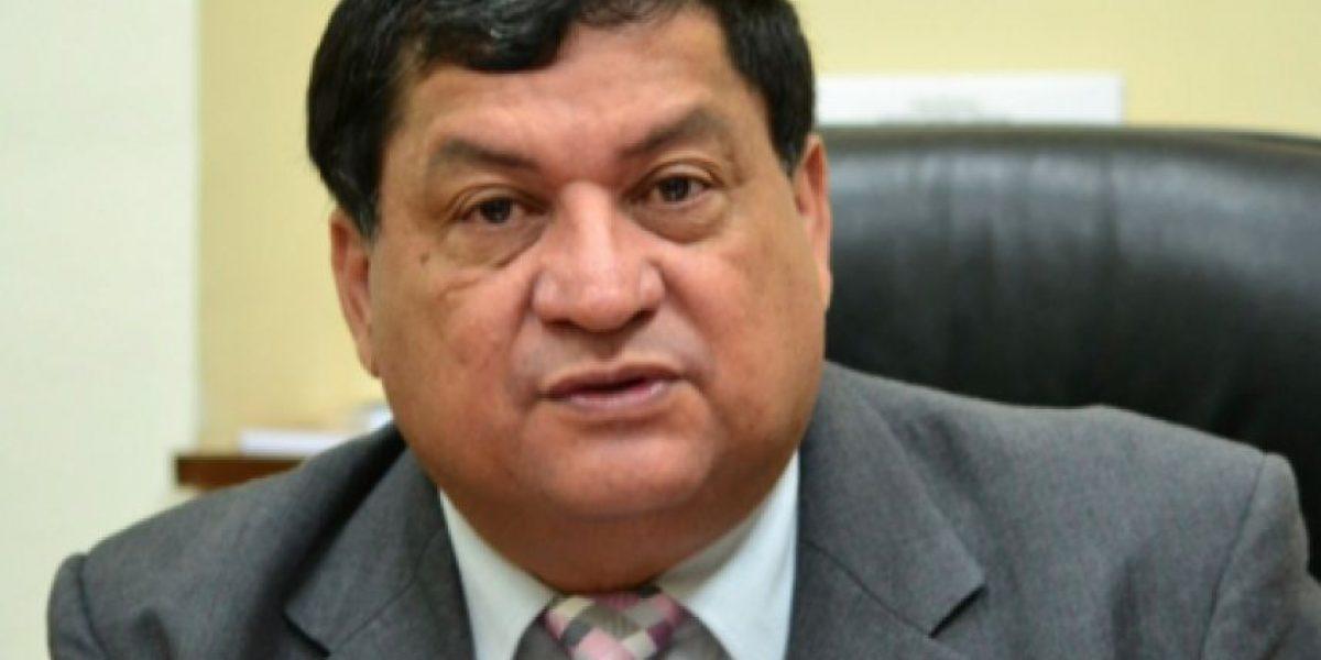 Diputados se quedan sin curul debido a rechazo de la CC