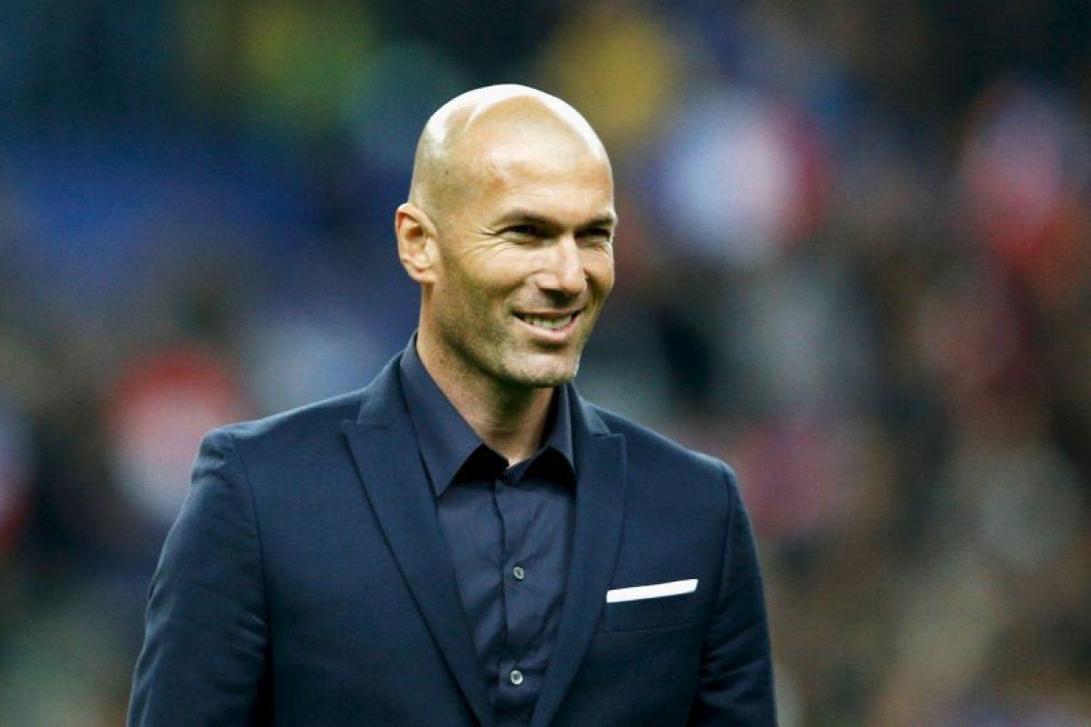 9. Tiene la confianza de Florentino Pérez; fue su mejor fichaje Foto:Getty Images