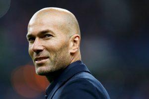 10 datos que auguran éxito a Zidane en el timón del Real Madrid Foto:Getty Images
