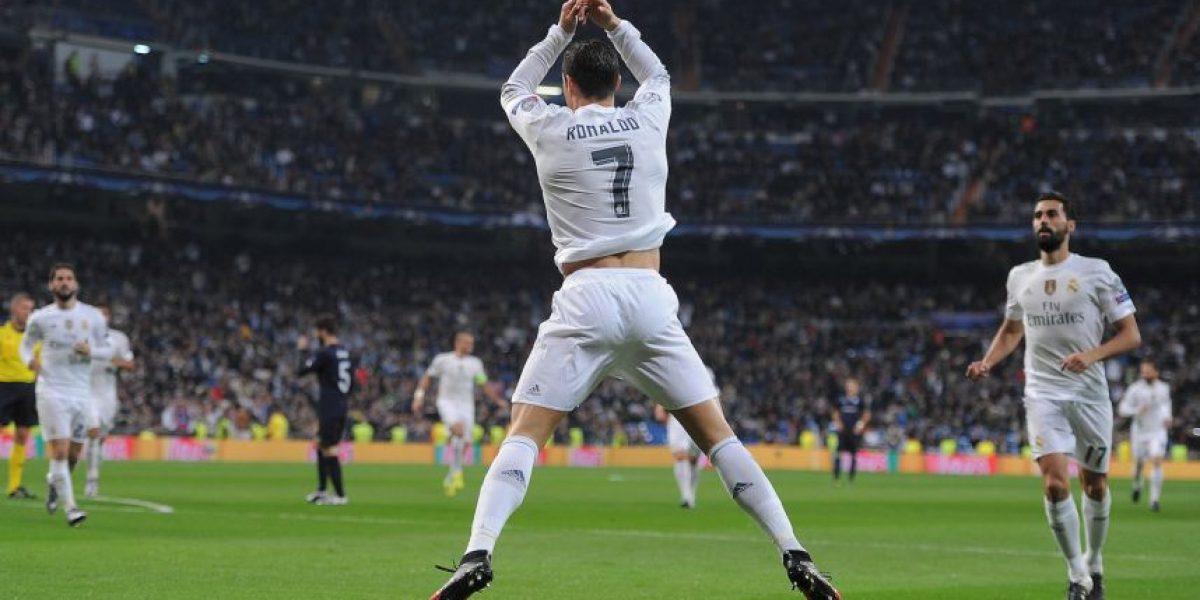Cristiano Ronaldo revela el club en el que se retirará