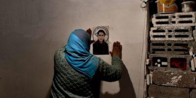 Se fundaron en Afganistán. Foto:AFP