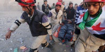 3. Talibán. Asesinaron a tres mil 477 personas. Foto:AFP