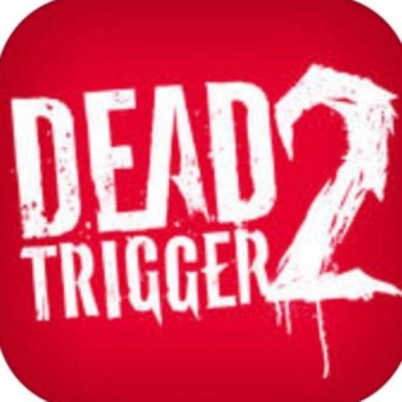 5. DEAD TRIGGER 2. Foto:MADFINGER Games, a.s.