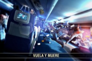 Disponible para iOS y Android. Foto:MADFINGER Games, a.s.