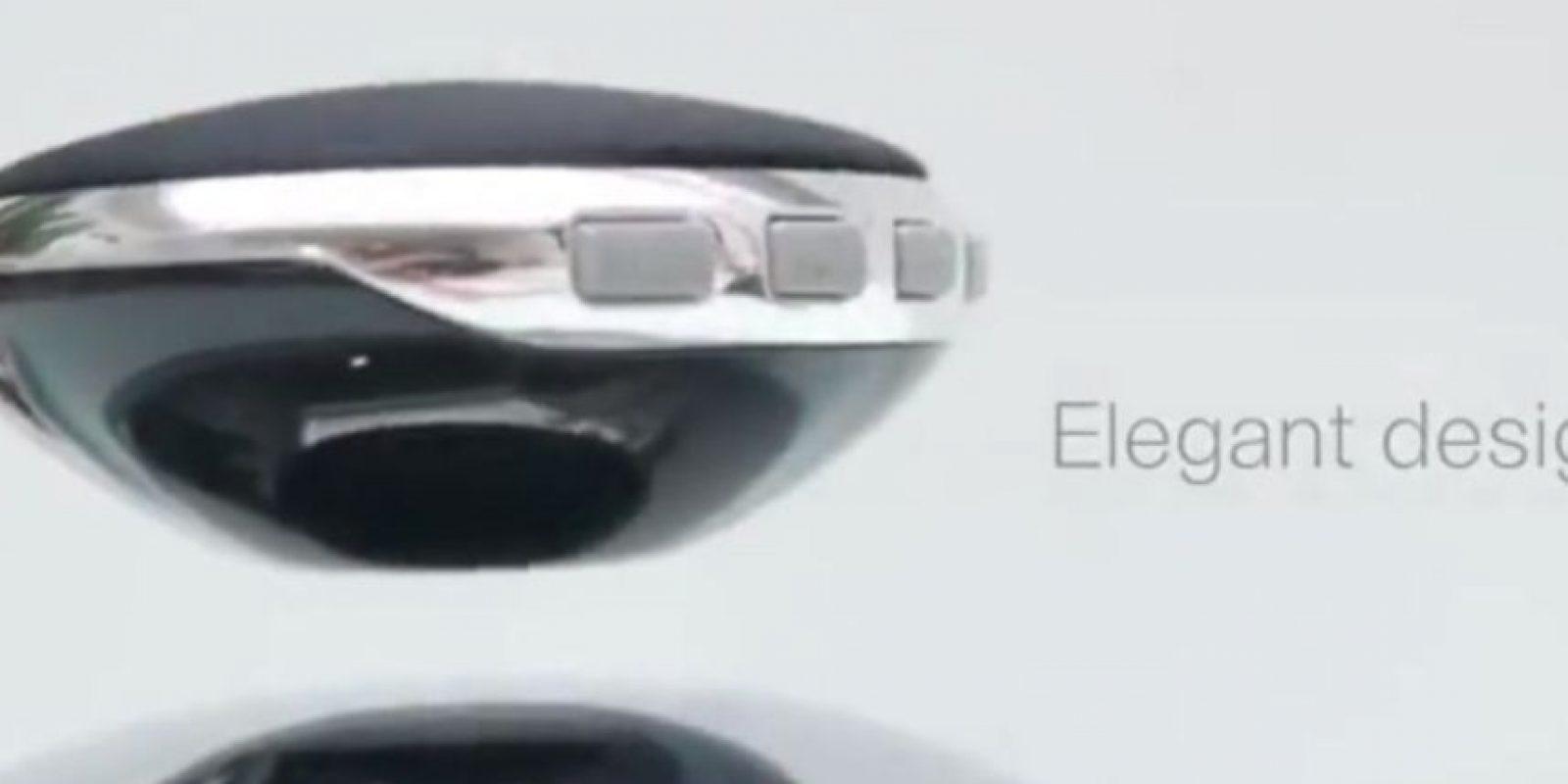 Bocina Bluetooth que levita. Foto:vía axxessce.com