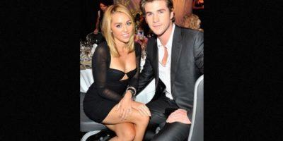 """Luego de dos años de su ruptura, Hemsworth aseguró que la cantante siempre será una """"parte muy importante"""" de su vida Foto:Getty Images"""