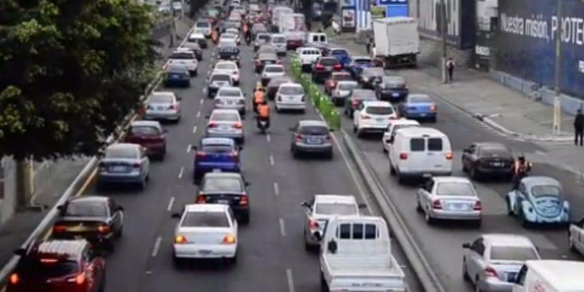 ¡Paciencia! Este año se incorporarán hasta 80 mil vehículos, según PMT