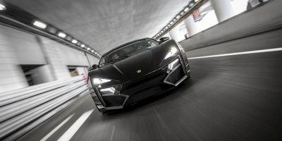 9- Lykan Hypersport. Foto: vía wmotors.ae