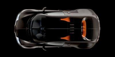 431 km/h (267 millas). Foto:vía bugatti.com