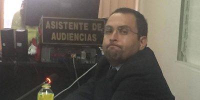 Por esta razón abogados de Gustavo Alejos renuncian a continuar defendiéndolo