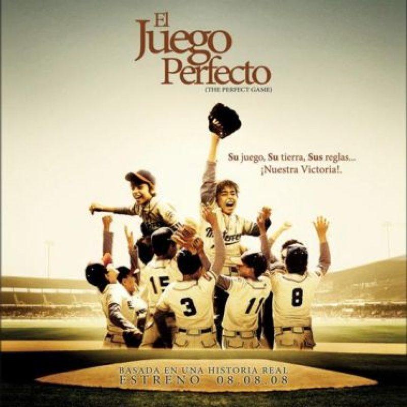 10. El Juego Perfecto (The Perfect Game) Foto:Lionsgate