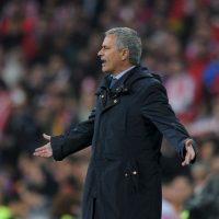 José Mourinho (2010-2013) Foto:Getty Images