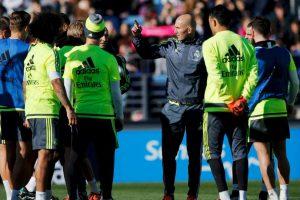 """Su trato con los jugadores: """"El trato con los jugadores de ahora será diferente porque son jugadores experimentados, pero el mensaje que daré será el mismo que a los jugadores del Castilla"""". Foto:Getty Images"""