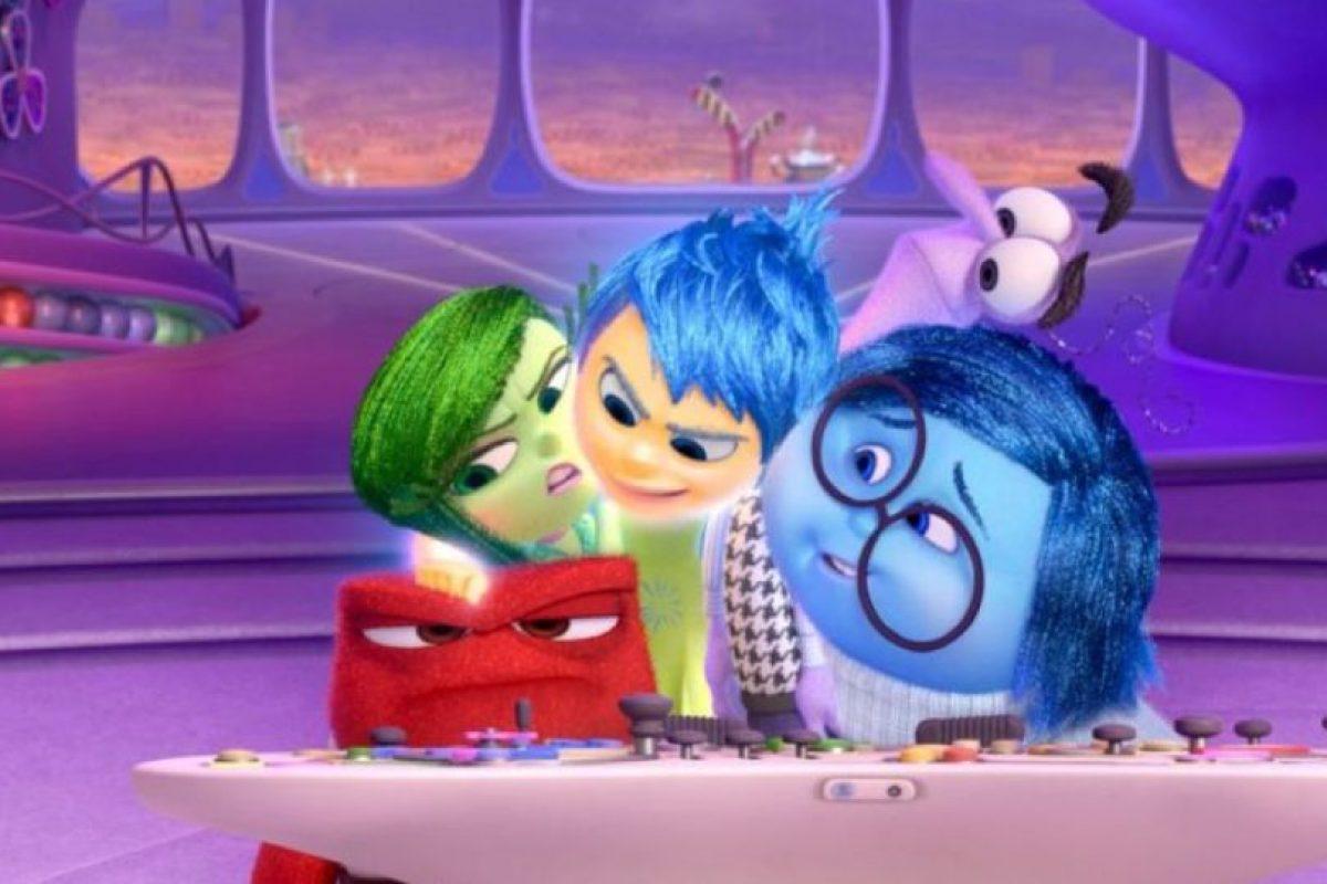 Lograr ese efecto visual costó mucho tiempo y dinero. Pero a Lasetter no le importó. Foto:vía Pixar