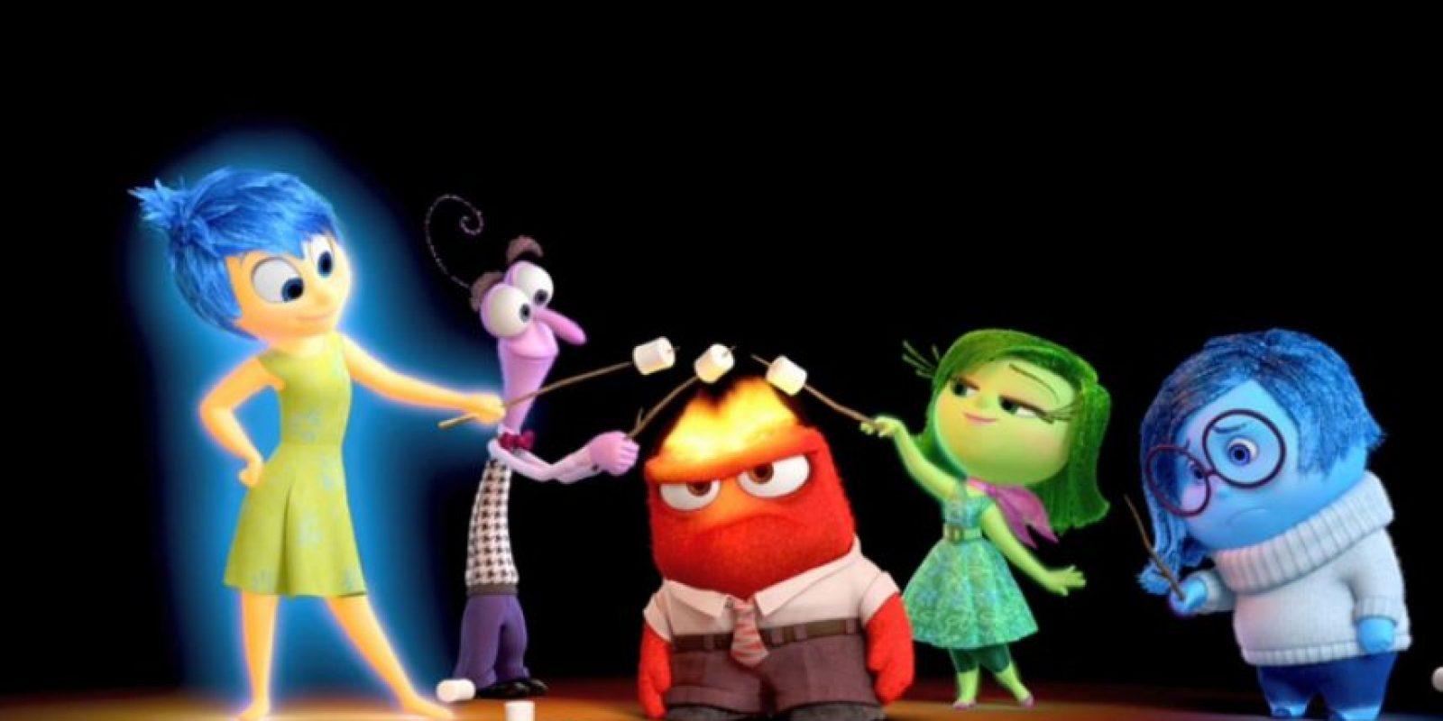 Se decía que el carisma de Jobs distorsionaba lo que él en realidad fue. Foto:vía Pixar