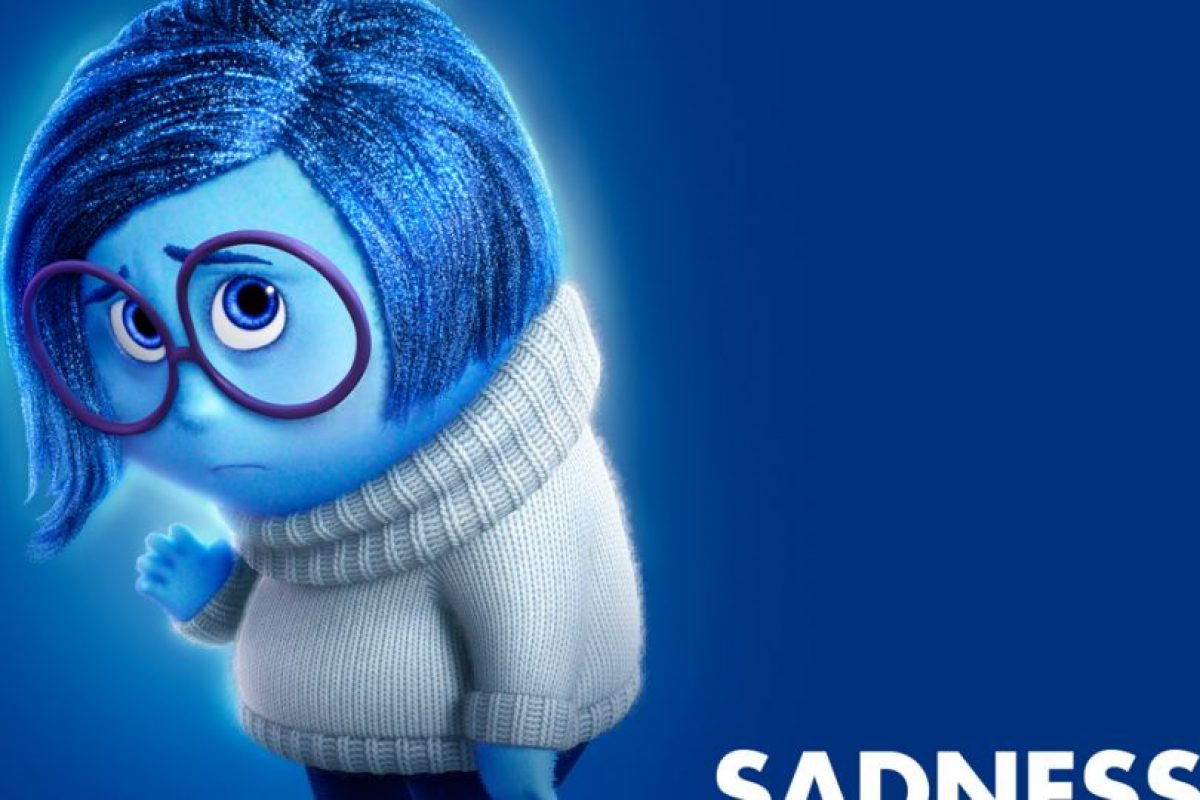 En esta película no hay un villano principal. Foto:vía Pixar