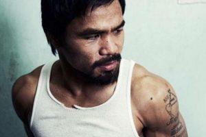 Debutó como profesional en 1995, venciendo por decisión a Edmund Ignacio. Foto:Vía instagram.com/mannypacquiao