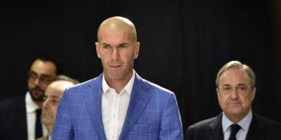 La foto de Shakira y Zidane que encendió las redes sociales