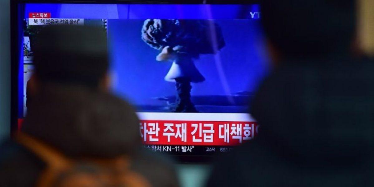 4 preguntas y sus respuestas sobre la bomba de hidrógeno de Corea del Norte