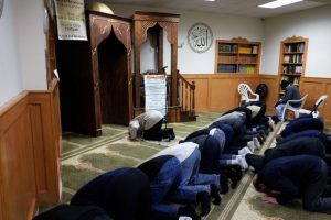 Musulmanes invadiran Europa. Foto:AFP