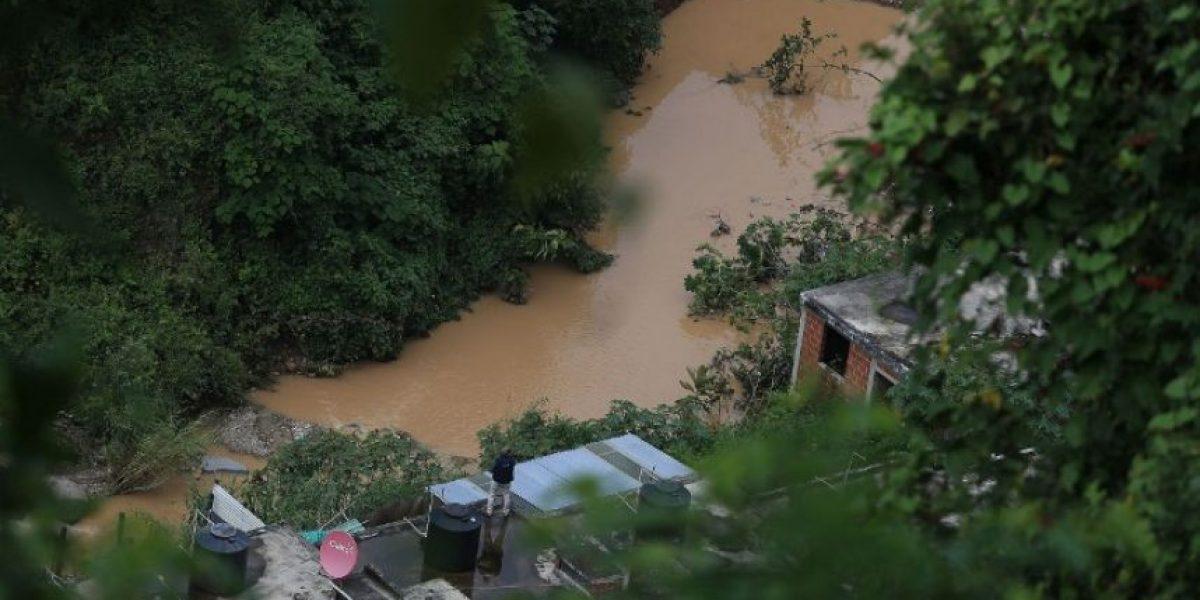Más de 300 personas fallecieron por desastres naturales en 2015