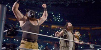Braun Stowman Foto:WWE
