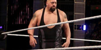 Big Show Foto:WWE