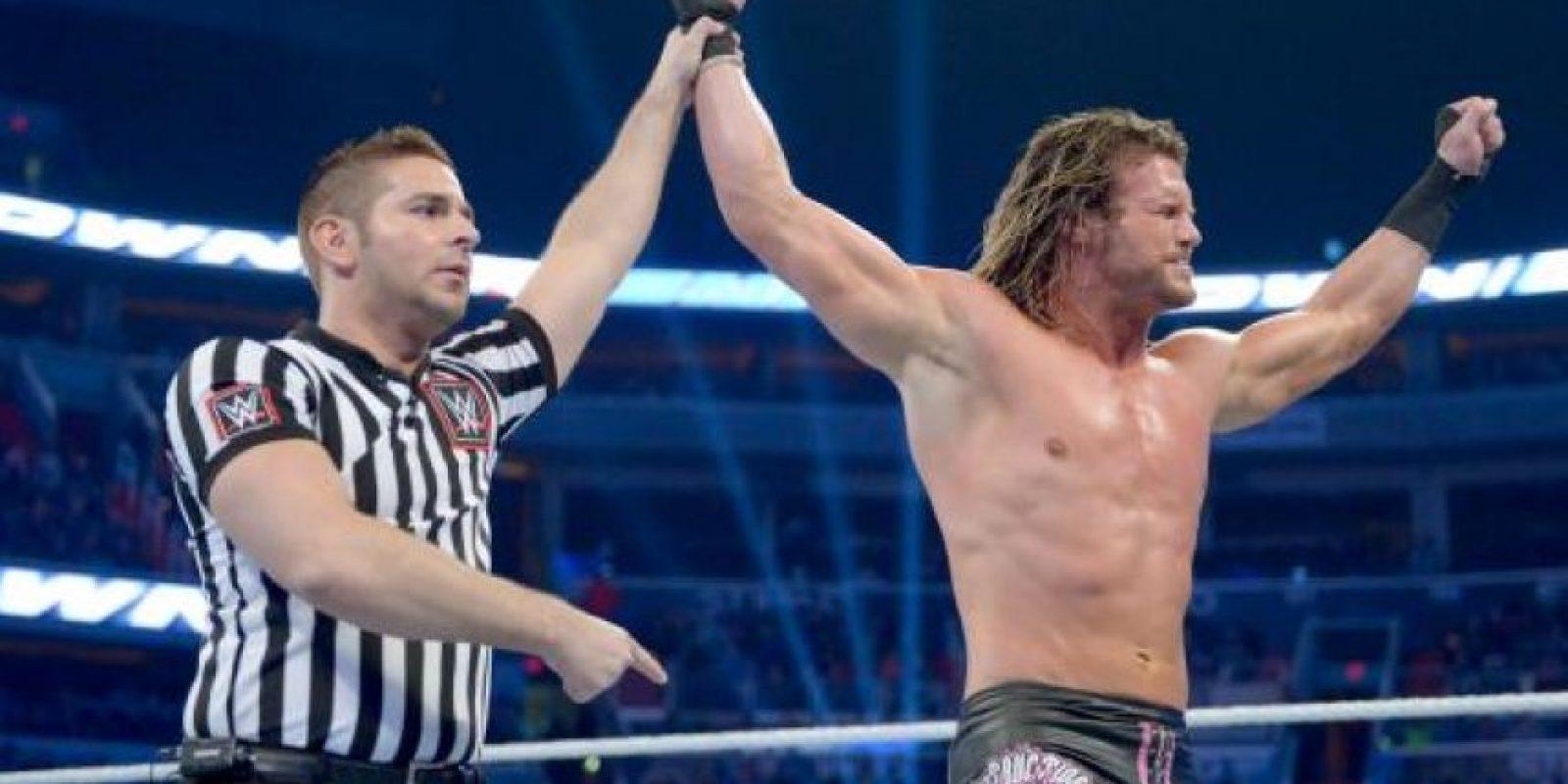 Dolph Ziggler Foto:WWE
