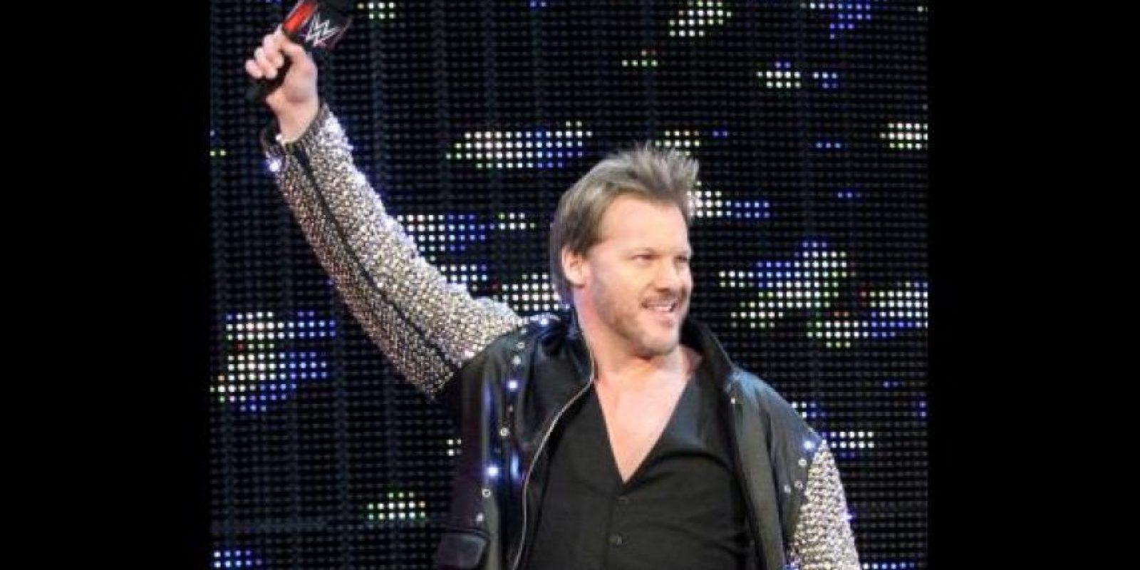 El veterno anunció su presencia en el Royal Rumble Foto:WWE