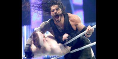 """El monarca tendrá que defender su título en la """"Batalla Real"""" Foto:WWE"""