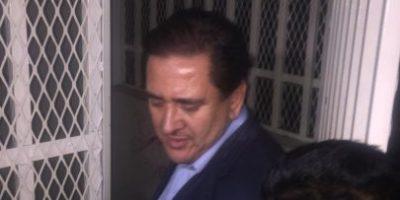 Trasladan de Mariscal Zavala a Gustavo Alejos a otra prisión