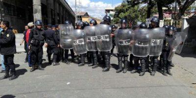 Investigarán a policía señalado por muerte de comerciante en Santiago Atitlán