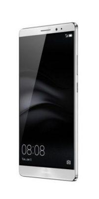 Con un chipset más potente, una batería de alta capacidad y un diseño elegante, el Huawei Mate 8 es el smartphone ideal para la vida profesional de hoy. Foto:Huawei