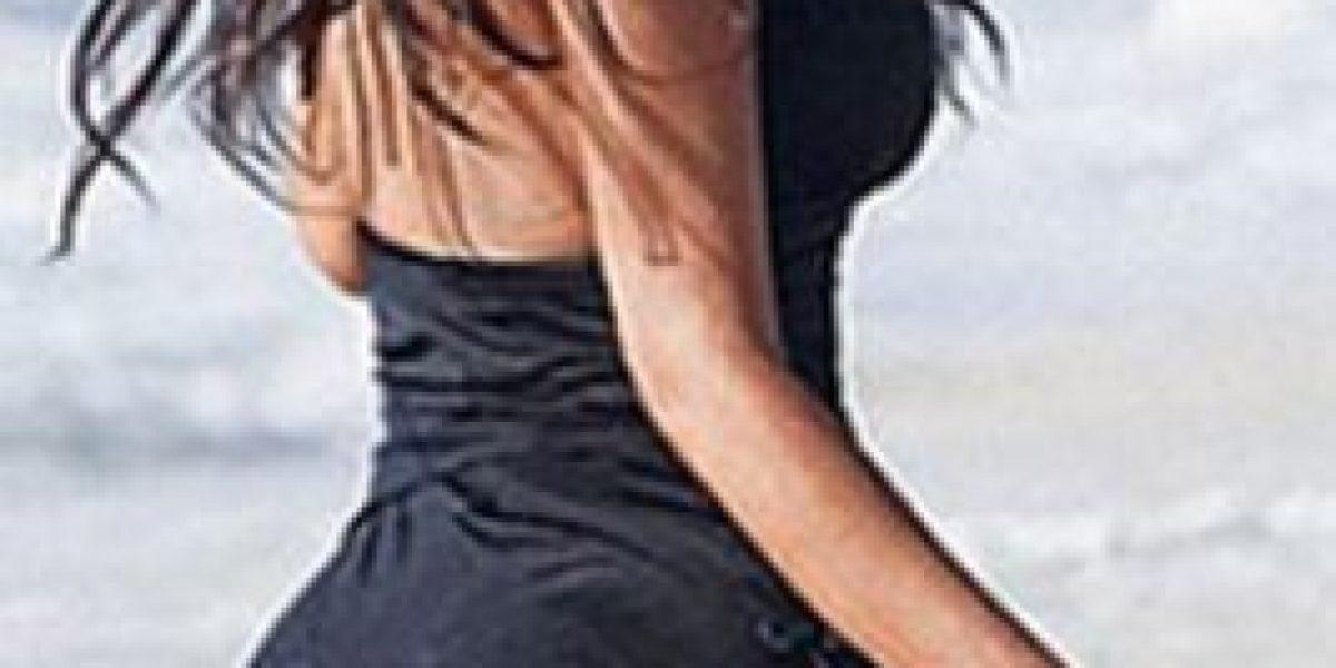 Mujer gasta más de 11 mil dólares para tener el trasero de Kim Kardashian