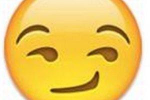 5- Este emoji causa opiniones encontradas por su uso, en la mayoría de las ocasiones para expresar deseo sexual. Foto:vía emojipedia.org