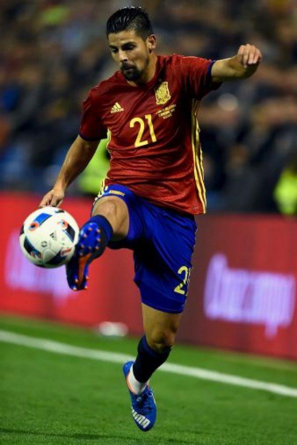 Ya fue dirigido por Luis Enrique en el Barcelona B y el Celta de Vigo Foto:Getty Images