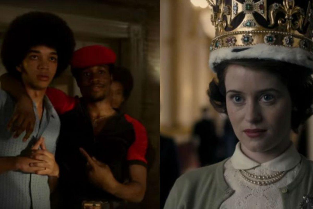 Netflix presentó los avances de dos nuevas series originales. Foto:Netflix