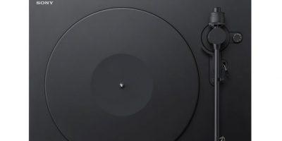 Así es como Sony desea que vuelvan a escuchar música en vinil