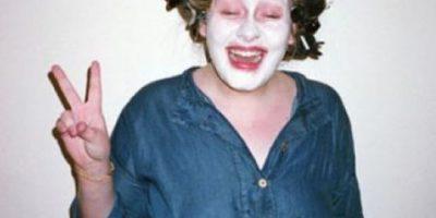 Ex de Adele reveló sus fotos inéditas y más desfavorecedoras