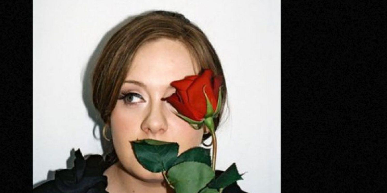 Un exnovio que la destrozó y que inspiró sus mejores trabajos. Foto:vía AlexSturrock.com