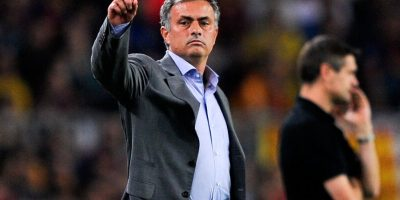8. Jose Mourinho Foto: Getty Images