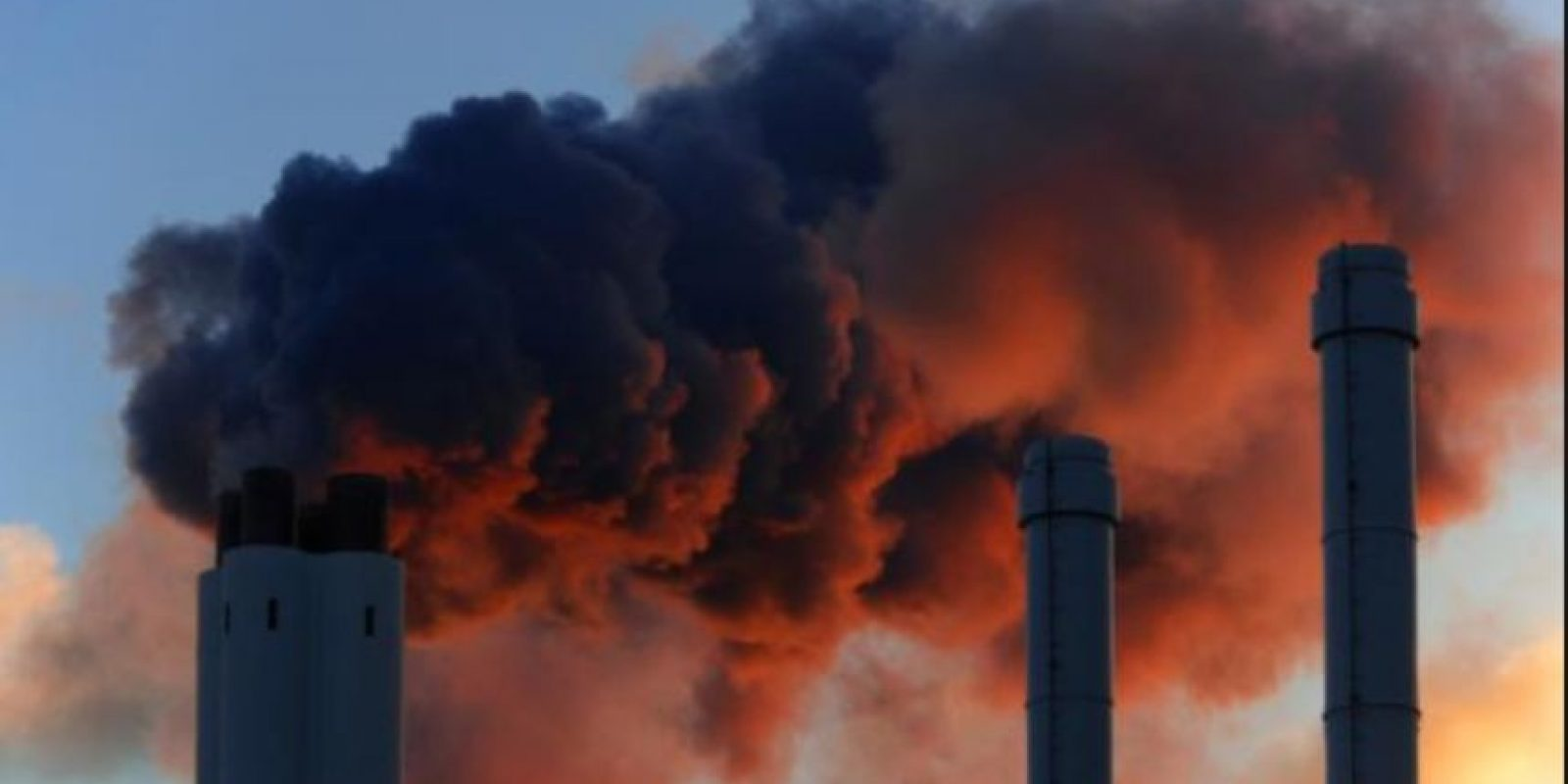 La radiación quemará al mundo. Será un tipo de calentamiento global que acabara con los campos. Foto:batanga.com