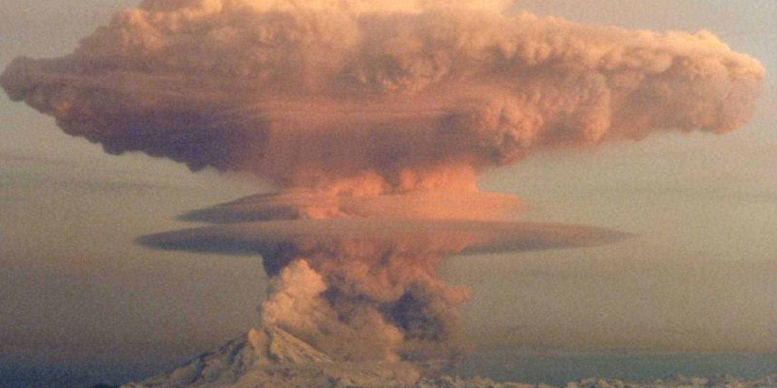 Su detonación tuvo una potencia superior a la de Hiroshima y Nagasaki. Foto:Vía Wikipedia.org